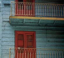 2 exits by Francisco Vasconcellos