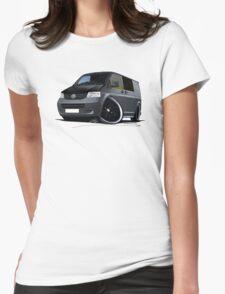 VW T5 (A) Grey T-Shirt