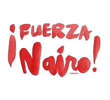 Fuerza Nairo Quintana : v2 - Red Script by finnllow