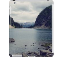 Lake Agnes iPad Case/Skin