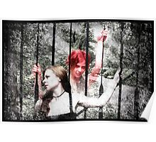 Gothic Photography Series 197 Poster