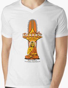 Bodhi's Surf Shop Mens V-Neck T-Shirt