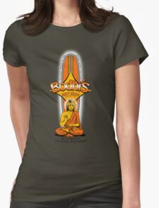 Bodhi's Surf Shop Womens Fitted T-Shirt