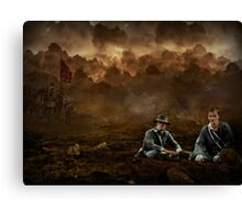 The Boys Canvas Print