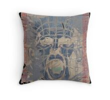 A Cenobite's Lament Throw Pillow