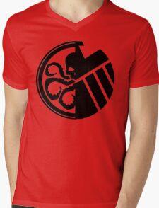 No Longer Currency Mens V-Neck T-Shirt