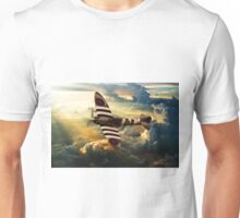 bbmf spitfire Unisex T-Shirt