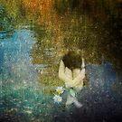 Cry me a river by Anne  McGinn