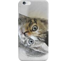 Such a Pretty Kitty iPhone Case/Skin