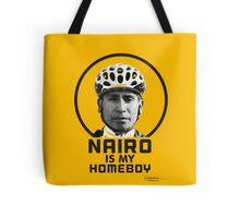 Nairo is My Homeboy : TDF Yellow Tote Bag