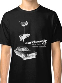 Careless Air (dark shirt) Classic T-Shirt