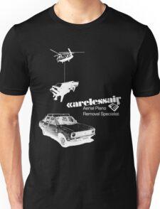Careless Air (dark shirt) Unisex T-Shirt