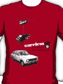 Careless Air T-Shirt
