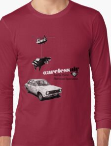 Careless Air Long Sleeve T-Shirt