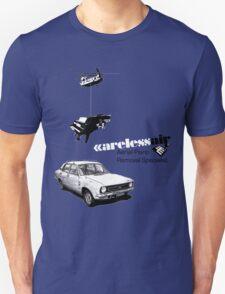 Careless Air Unisex T-Shirt