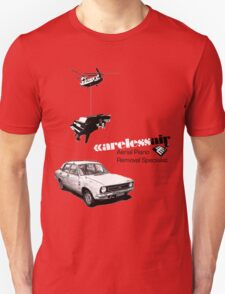 Careless Air Unisex T-Shirt