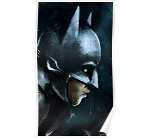 Gotham's Guardian Poster