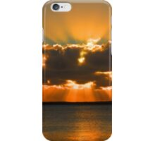 Hyams Beach, NSW, Australia iPhone Case/Skin