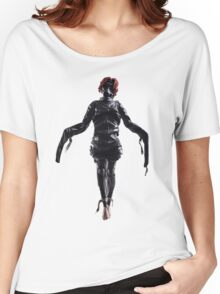 Metal Gear Solid V Psycho Mantis Women's Relaxed Fit T-Shirt