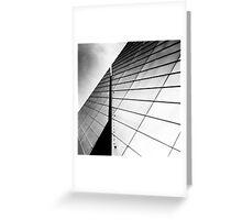 facade xix Greeting Card