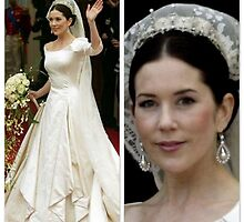 Princess Mary of Denmark by Yapsalot