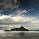 Bana Beach - Co Kerry Ireland by Pascal Lee (LIPF)