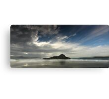 Bana Beach - Co Kerry Ireland Canvas Print