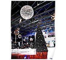 Christmas in Essen Poster