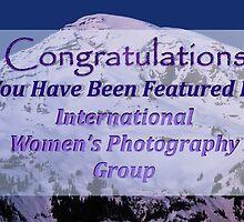 International Women's Photo Group by Tori Snow