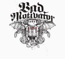 R5D4 - Bad Motivator Kids Clothes
