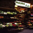Mauro Frutta - Florence by Larry3