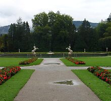 Welcome to Hellbrunn by Ellanita