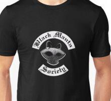 Black Manta Society Unisex T-Shirt