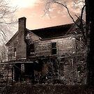 Haunted by Sandy Woolard