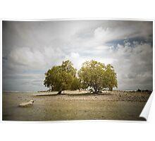 my hidden island... Poster