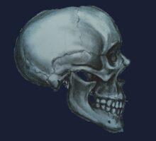 skull 11 by olometal