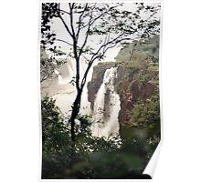 Waterfall 7  Poster