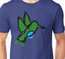Peter's Hummingbird Unisex T-Shirt