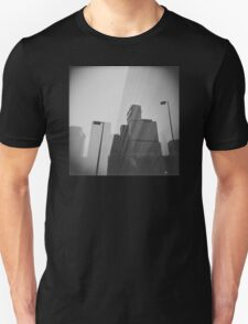 Downtown Double Exposure T-Shirt
