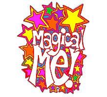 Magical Me! Photographic Print