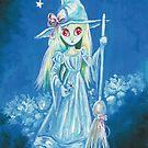 Pretty Witchie by AngelArtiste