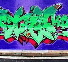 May Lane Sept 2011 by Janie. D