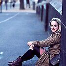 Melbourne Portrait Shoot 2 by Trish Woodford