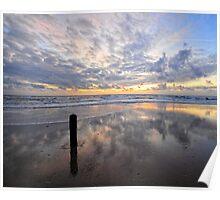 My Beautiful Beach. Poster