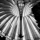 The Sony Centre Berlin - DBWC by Rosestone