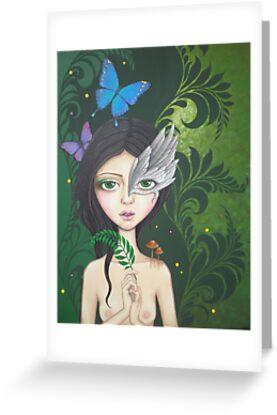 Lush Green by styx2stars