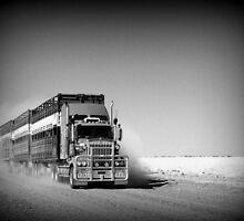 Truckin' Life by Jillian Holmes