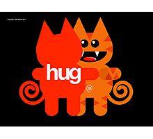 KAT HUG Photographic Print
