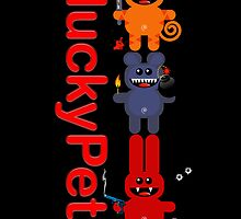 MUCKYPETS by peter chebatte