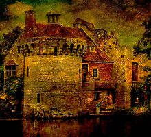 Scotney Castle by John Morrison